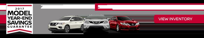 Beau Townsend Nissan Model Year-End Saving Guarantee_Sept. 2017