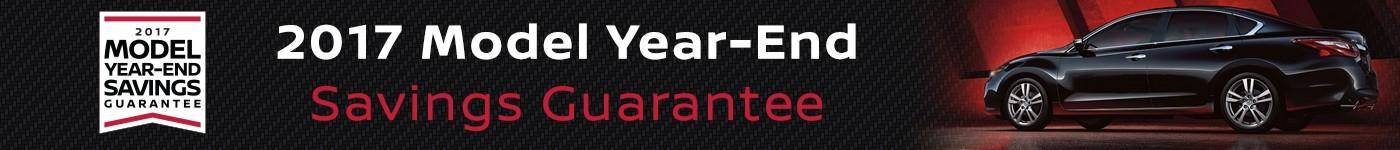 Beau Townsend_Year End-Sale Savings_Banner