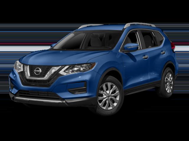 2018 Nissan Murano. VS. 2018 Nissan Rogue