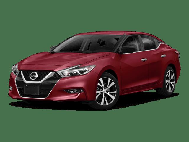 2018 Nissan Maxima S 3.5L