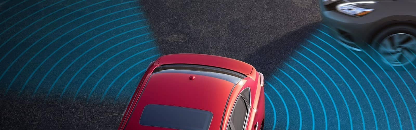 2018 Nissan Sedan Safety