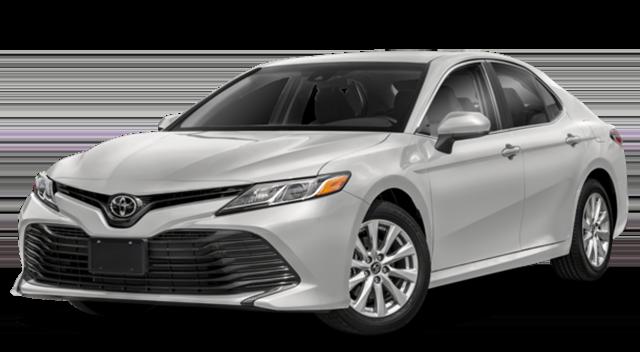 2018 Toyota Camry Compare