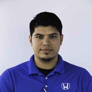 Javeed Ahmed