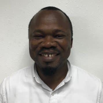 Daniel Okwuokenye