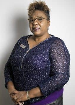 Annette  Dotts