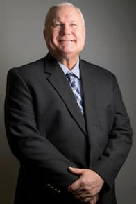 Wayne Gilliland
