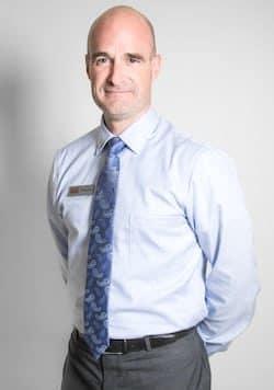 Steve Ural