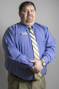 Brad   McDuffie