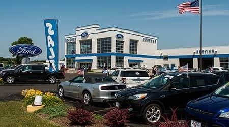 Gordie Boucher Ford >> Auto Service Specials Boucher Auto Group Near Milwaukee