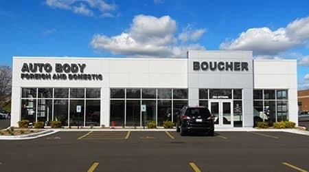BoucherAutoBody