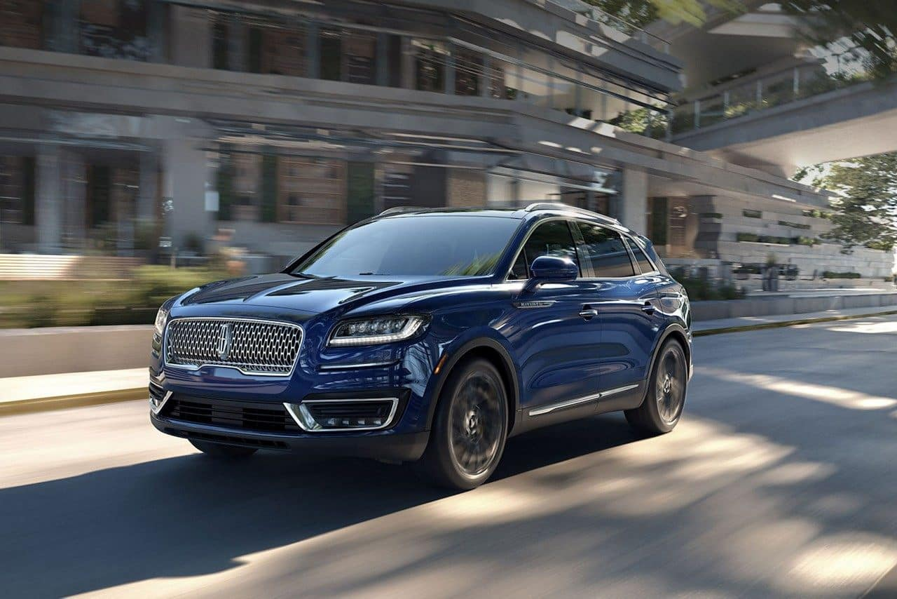Gordie Boucher Ford >> New Car Review   2019 Lincoln Nautilus   Milwaukee, Wisconsin   Boucher Auto Group