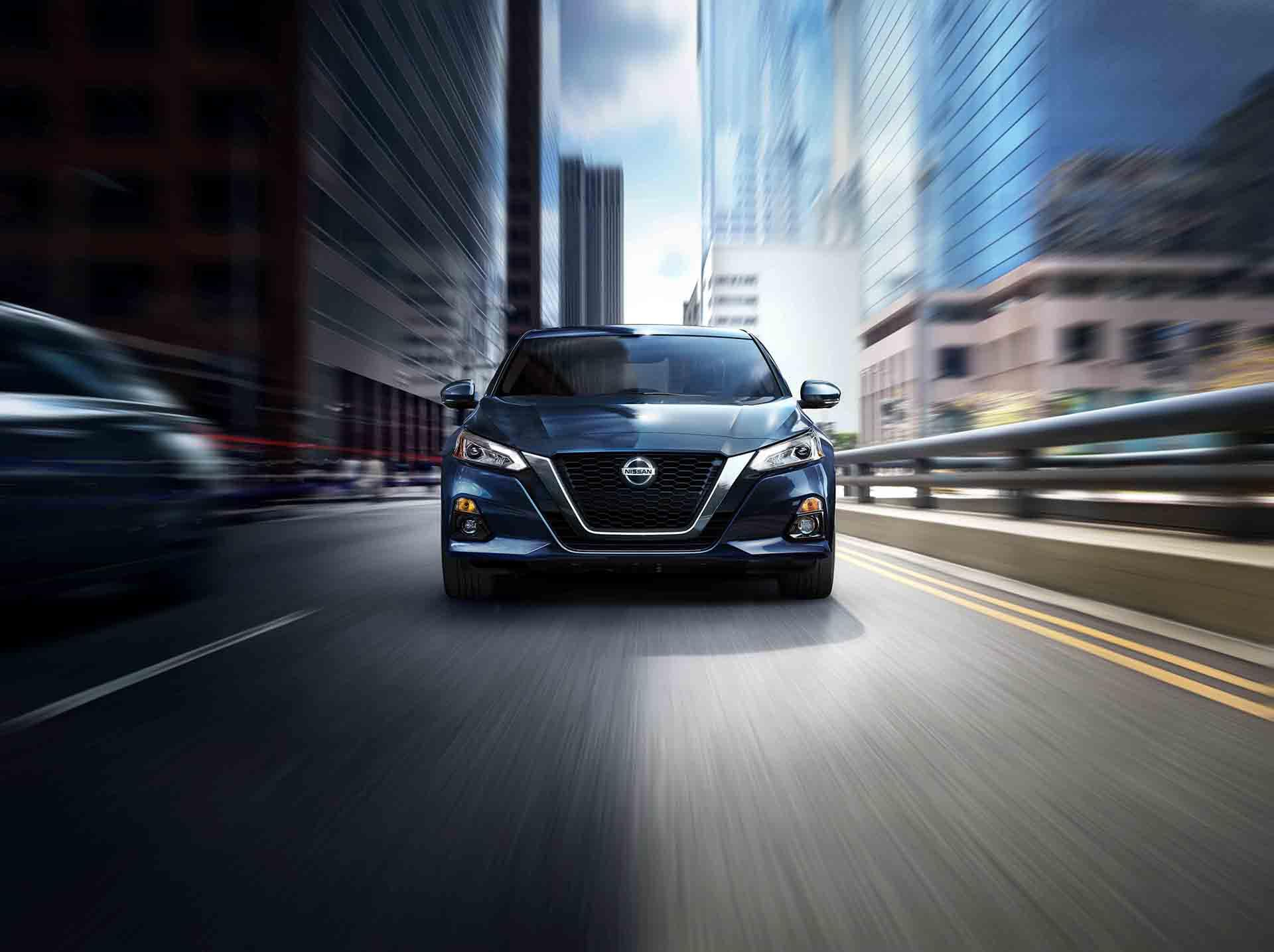 New Car Review The 2019 Nissan Altima Milwaukee Wisconsin