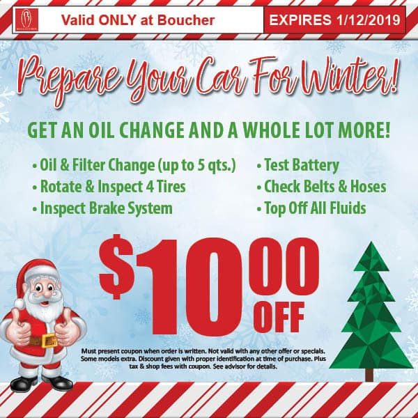 Service Coupons December 2018 Milwaukee Wisconsin