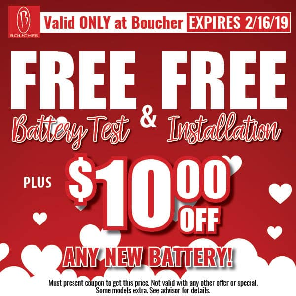 Service Coupons January 2019 Milwaukee Wisconsin