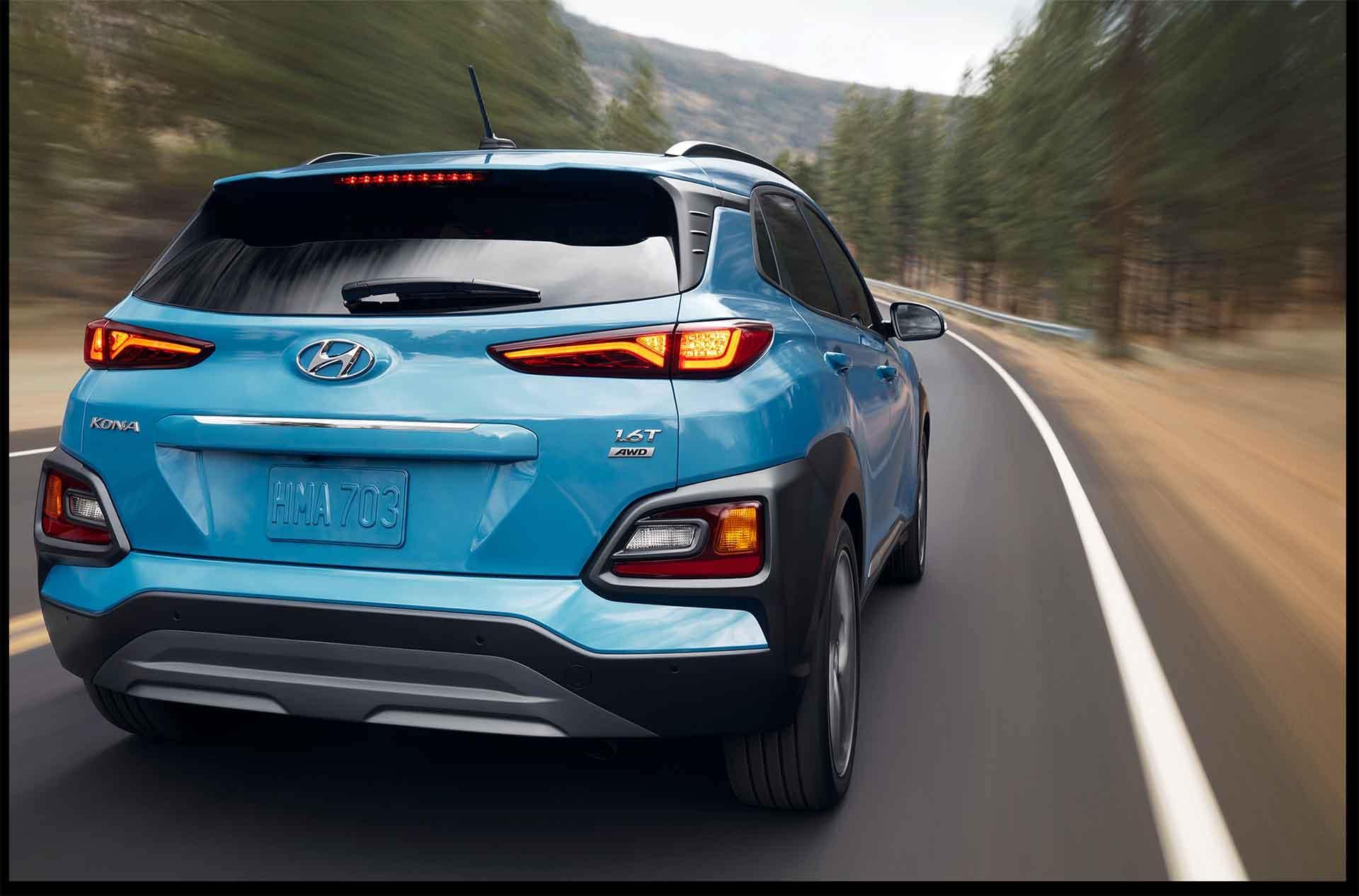 New Car Review | 2019 Hyundai Kona | Milwaukee, Wisconsin