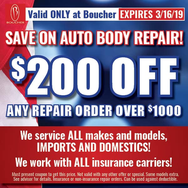 Service Coupons February 2019 Milwaukee Wisconsin