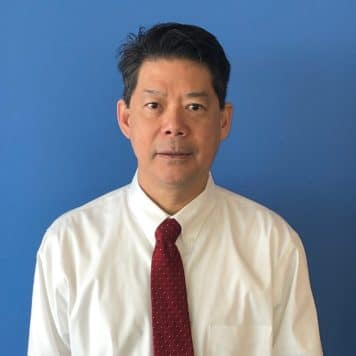 Jeffery Wong