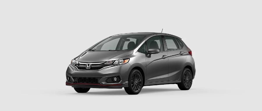 Click to Shop 2020 Honda Fits