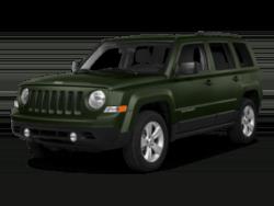 2017-Jeep-Patriot