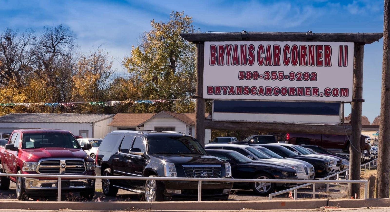 Used Cars Bryans Car Corner Used Car Dealer Bryans Car