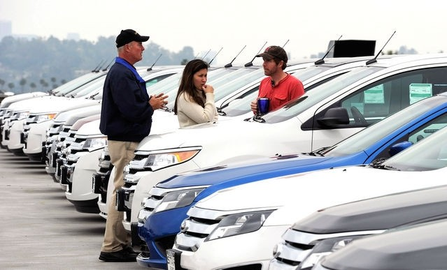 Just how to Buy a Car Like a Dealer
