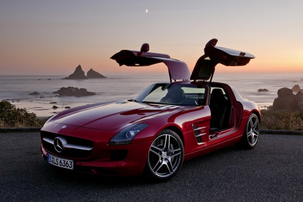 What Happens When Your Dream Car is Out of Reach | Online.Cars