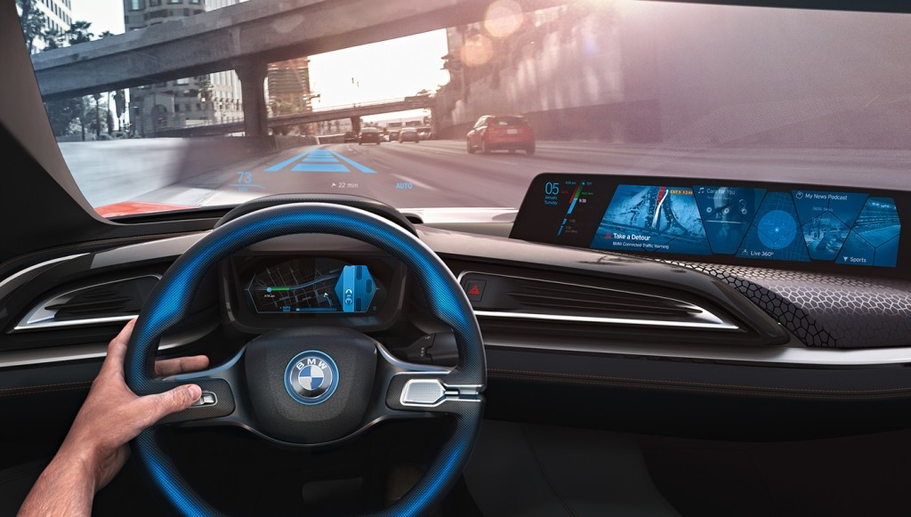 What Will City Driving Look Like in the Future? | Online.Cars