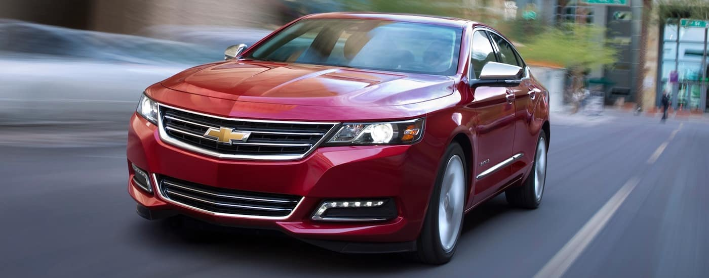 Chevy Cars | Online.Cars