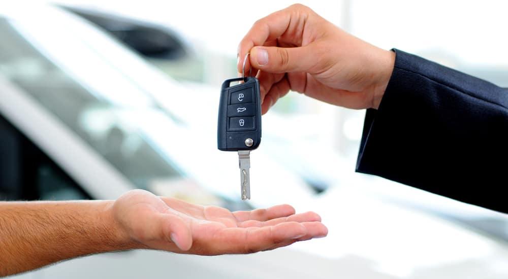 Used Cars for Sale in Cincinnati