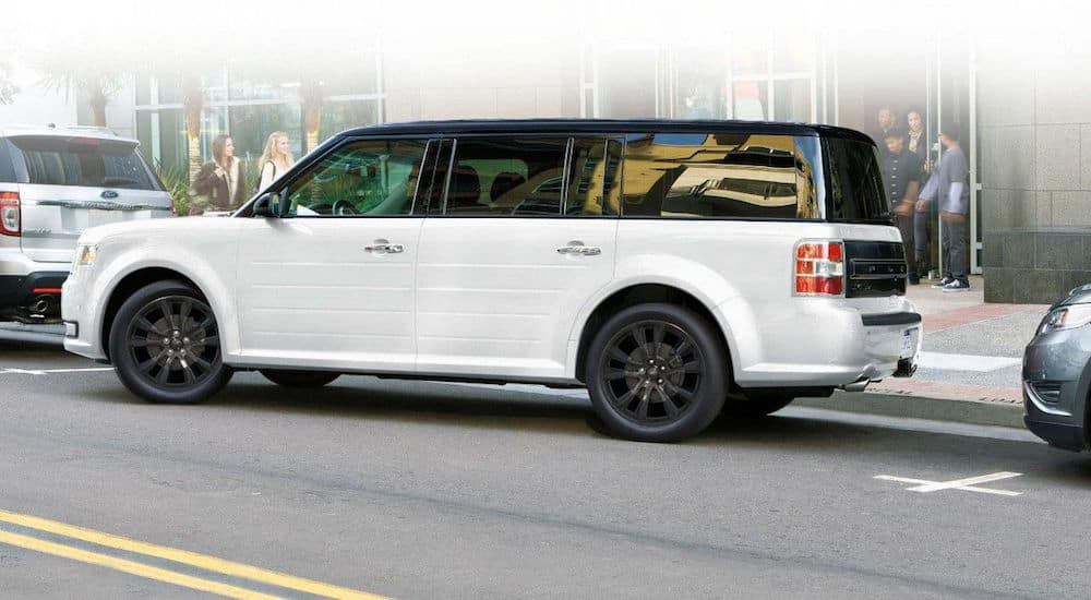 What Are Some Of The Best Used Ford Models OnlineCars - Best ford models