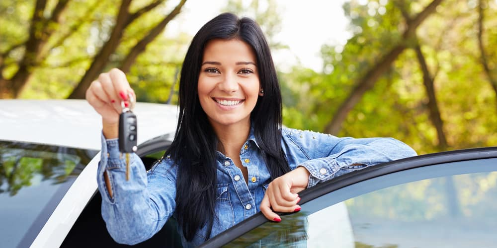 Purchasing a Car with Poor Credit in Columbus OH