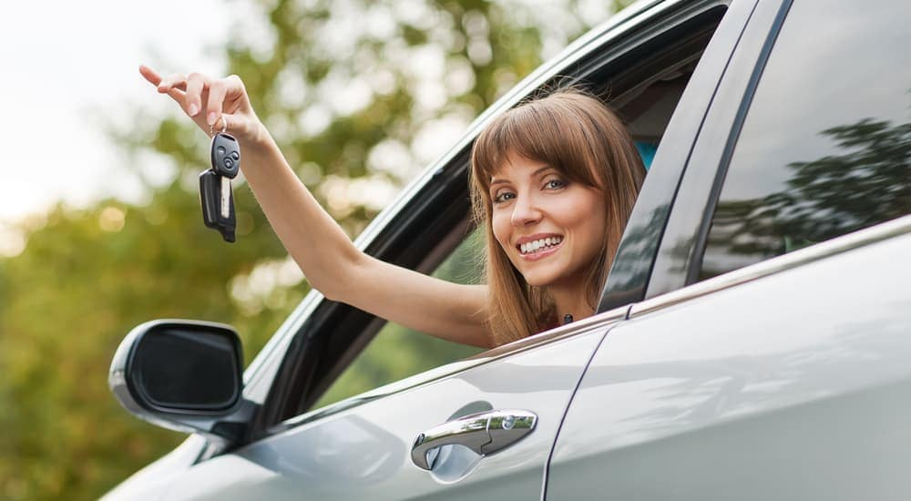 Get A Car With No Credit >> No Credit Car Lots Indianapolis Online Cars