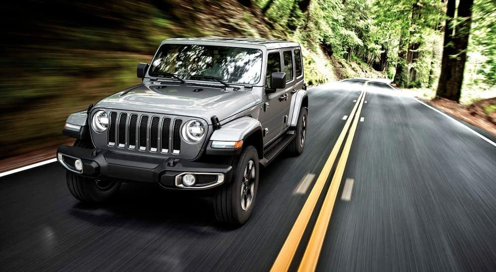 Looking For A Used Jeep? Here are a Few Styles To Choose ...