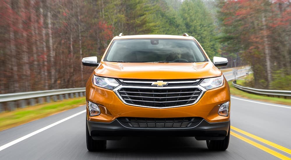 7 Years To Pick Or Avoid For A Used Chevy Equinox Online Cars