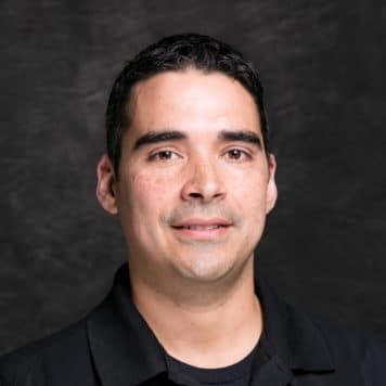 Manny Arteaga
