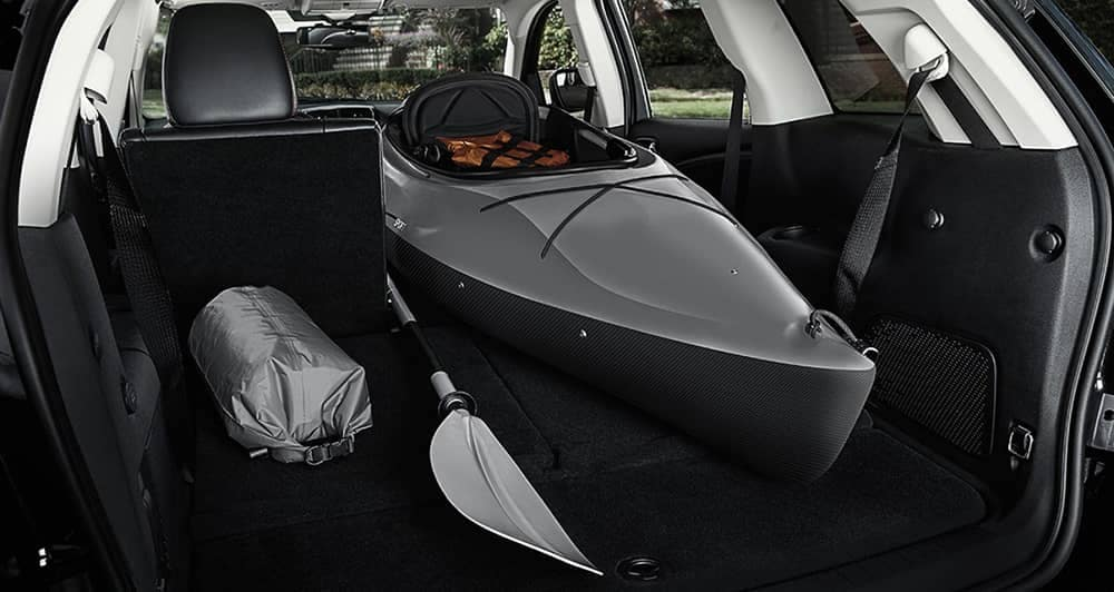 2018 Dodge Journey Space
