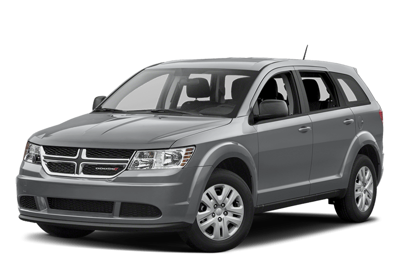 2018 Dodge Journey Gray