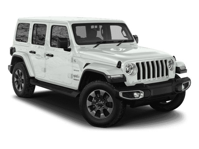 Lease a New 2018 Jeep Wrangler Unlimited!