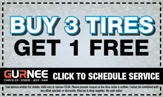 Oil Change Coupons Auto Service Coupons Gurnee Chrysler Jeep