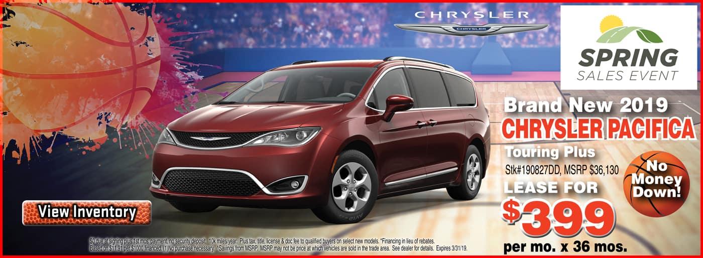2019 Chrysler_ Pacifica