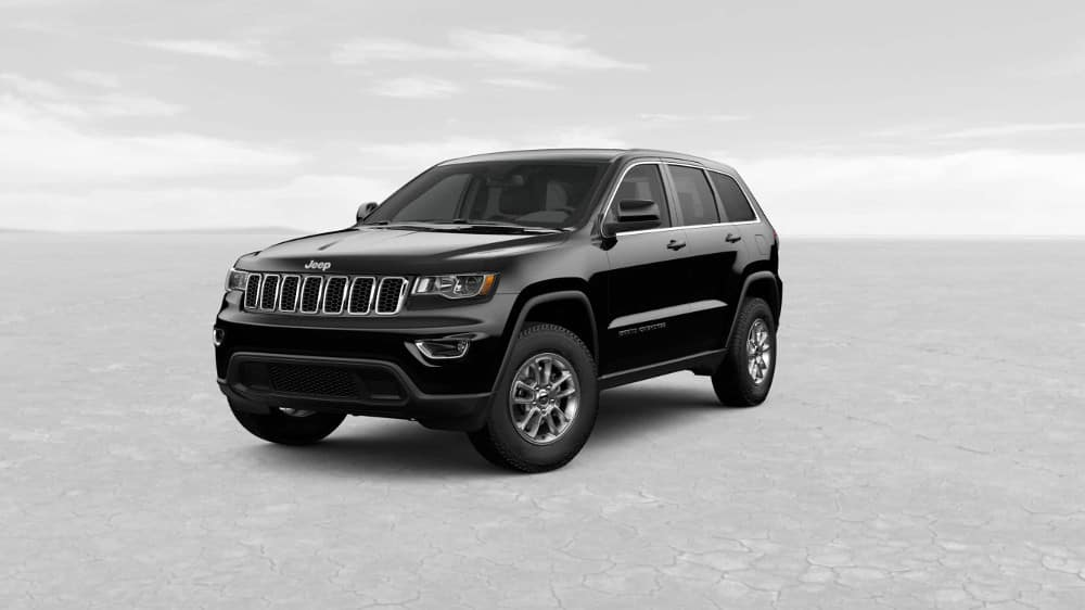 2019 Jeep Grand Cherokee Model Differences Trim Comparison