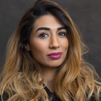Kat Gholami