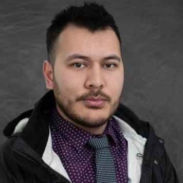 Tim Umarbaev