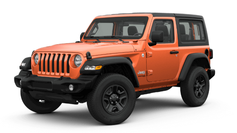 Jeep Wrangler Lease >> 2019 Jeep Wrangler Lease Deal 289 Mo For 36 Months