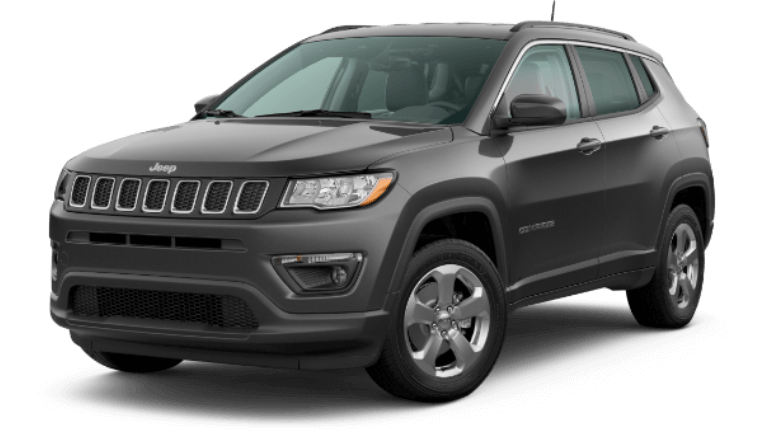 Lease a 2020 Jeep Compass for $266/mo for 42 mos | Gurnee CDJR