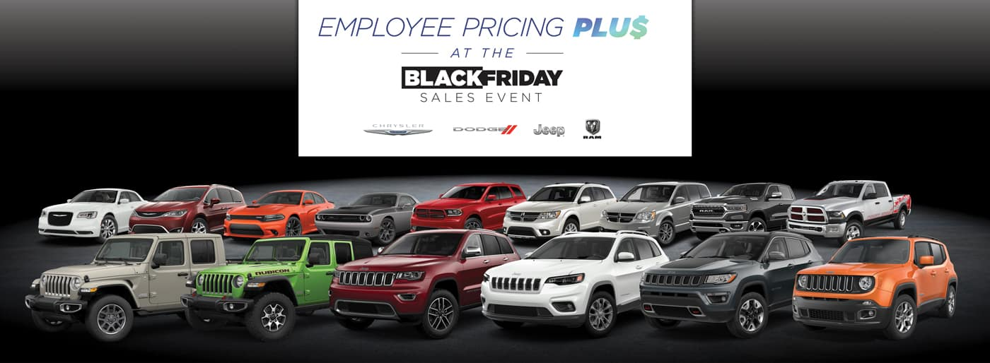 Black Friday November 2019