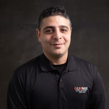 Chris Ganayem