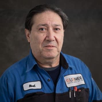 Noel Gonzalez
