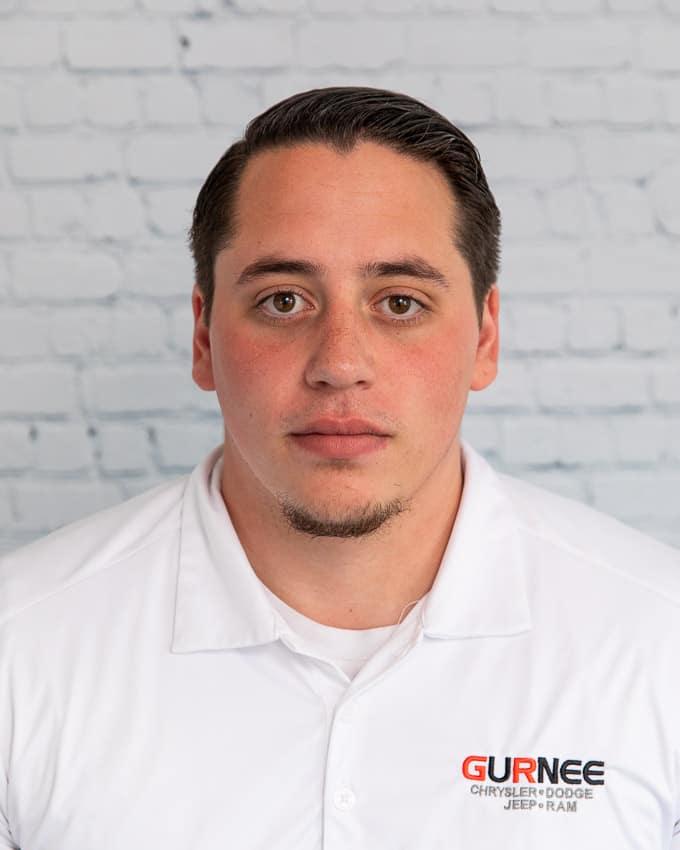 Jared Ronduelas