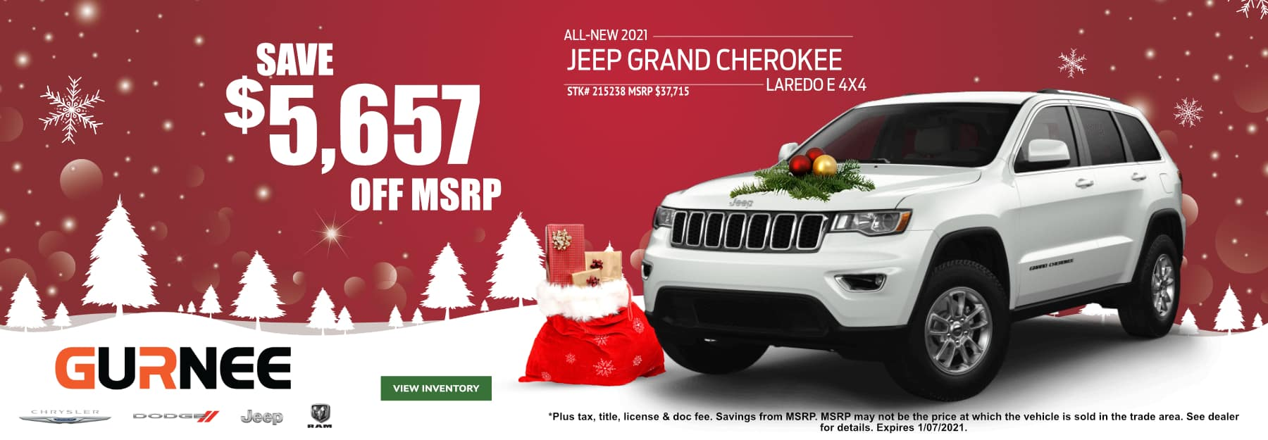 December-2020 Grand Cherokee_Gurnee